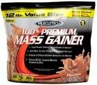 100% Premium Mass Gainer Muscletech 5500g