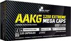 AAKG 1250 Extreme Olimp 120 капсул