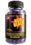 Cloma Pharma Asia Black 25 100 капсул