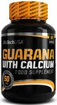 BioTech USA Guarana with Calcium 60 капсул