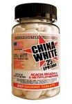 Cloma Pharma China White 25 100 капсул