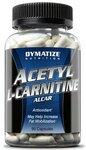 Dymatize Nutrition Acetyl L-carnitine 90 капсул