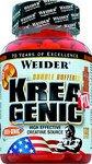 Weider Maximum Krea-Genic plus PTK 132 капсулы