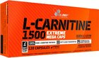L-Carnitine 1500 Extreme Mega Caps Olimp