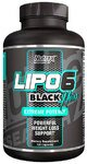 Nutrex Lipo-6 Black Hers 120 капсул