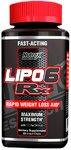 Nutrex Lipo-6 RX 60 капсул
