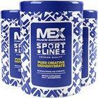 MEX Pure Creatine 454g