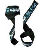 Лямки для тяги женские MadMax MFA 275 (45 см)
