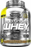 Muscletech Protein Platinum 100% Whey