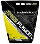 NutraBolics Mass Fusion 7250g