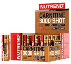 Carnitine 3000 Shot Nutrend 20x60 ml