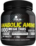 Anabolic Amino 9000 Mega Tabs Olimp 300 таблеток
