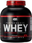 Performance Whey Optimum Nutrition 1950g