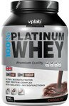 100% Platinum Whey Vplab 2,3 кг