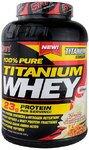 100% Pure Titanium Whey SAN 2,27 kg