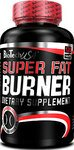 Super Fat Burner BioTech 120 таблеток