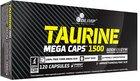 Taurine Mega Caps 1500 Olimp 120 капсул