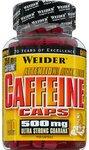 Weider Caffeine 110 капсул