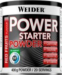 Weider Power Starter Powder 400g