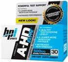 BPI Sports A-HD Elite 30 капсул