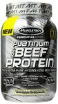 Muscletech Platinum 100% Beef Protein