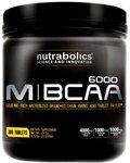 Nutrabolics M-BCAA 6000 180 таблеток
