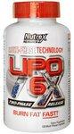 Nutrex Lipo-6X