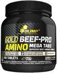 Olimp Gold Beef-Pro Amino Mega Tabs