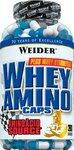 Weider Whey Amino 280 капсул